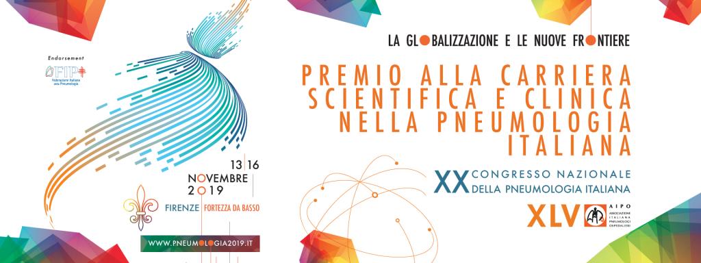 congresso nazionale pneumologia italiana