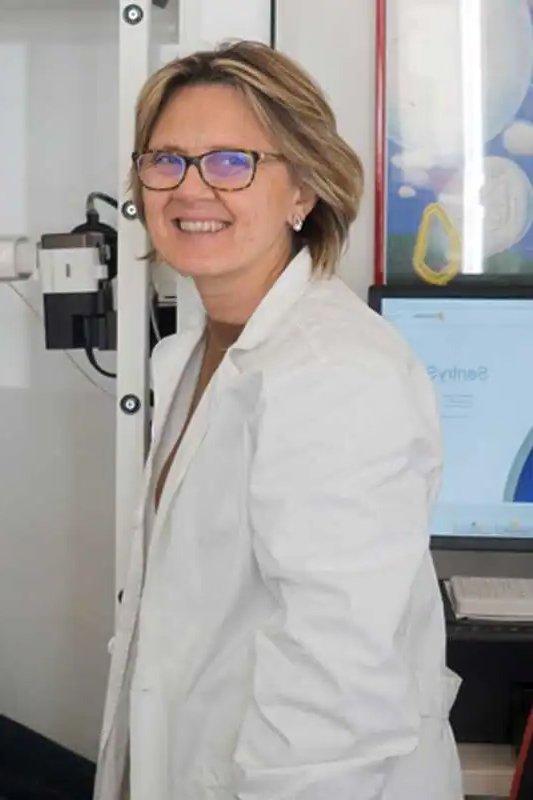 Studio medico di pneuomologia a Palermo Daniela Guerrera