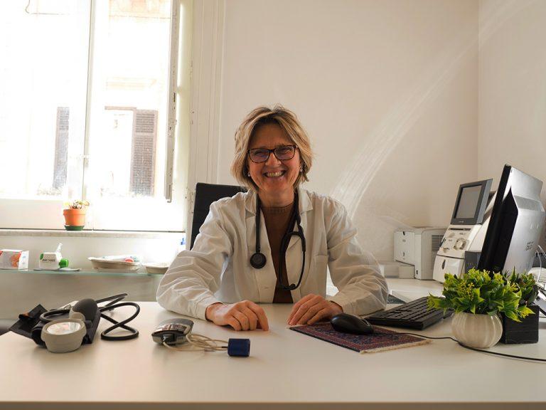Dott.ssa Daniela Guerrera